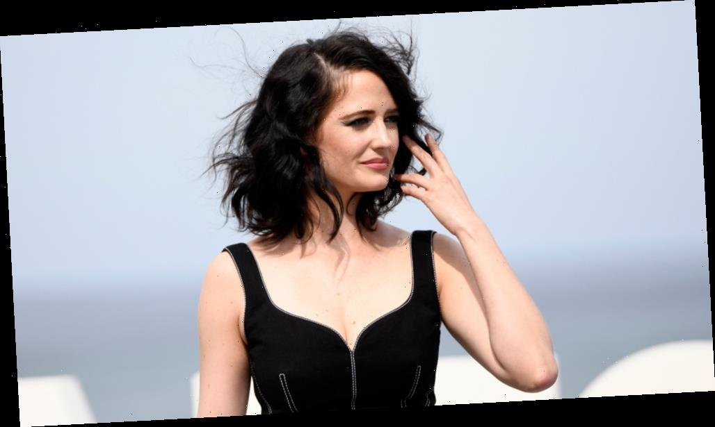 Eva Green Fires Back at Allegations That She Killed Off 'A Patriot' (EXCLUSIVE)