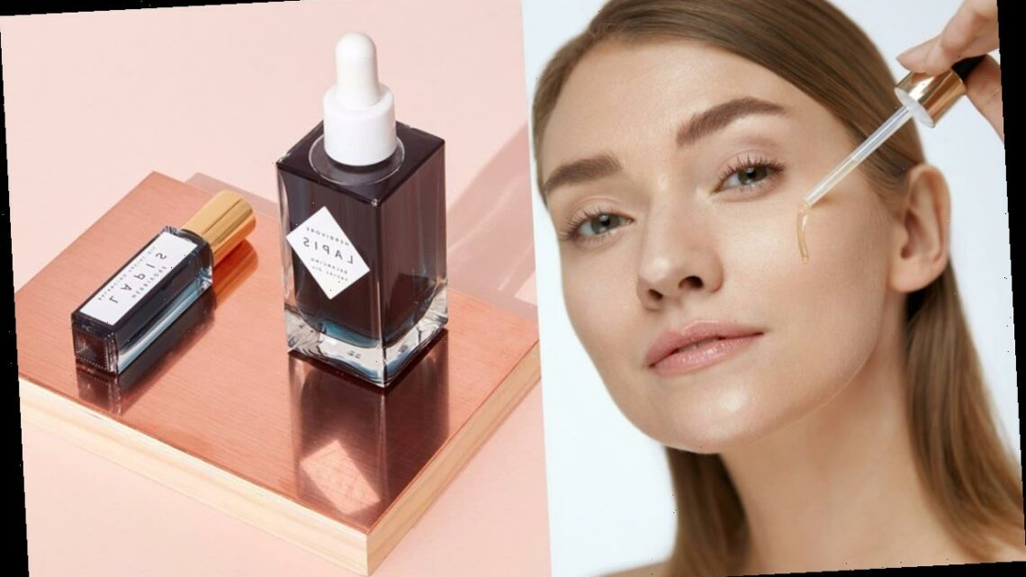 8 Facial Oils That Are Game-Changers For Anyone With Acne