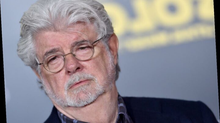 George Lucas Handed Lucasfilm Over to the 1 Person He Trusted to Take Care of It