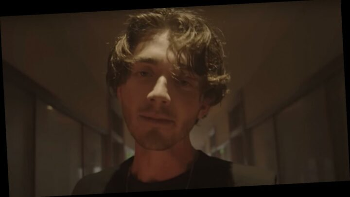 Greyson Chance Releases Deeply Personal Song 'Bad To Myself'