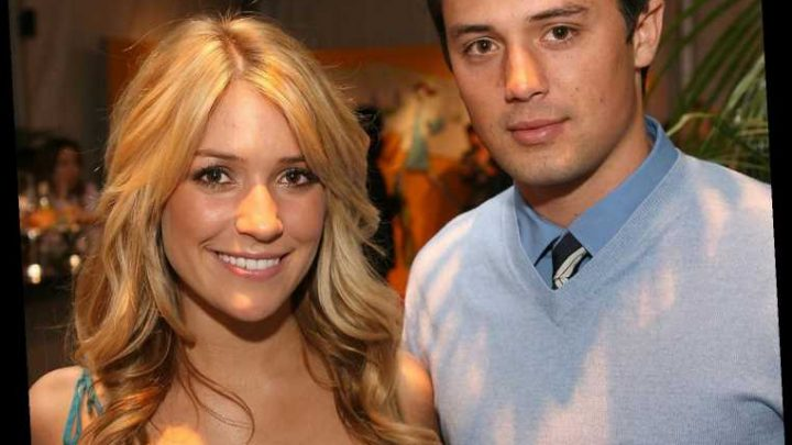 Kristin Cavallari and Stephen Colletti Are 'Just Friends' After Meeting Up for Dinner: Source