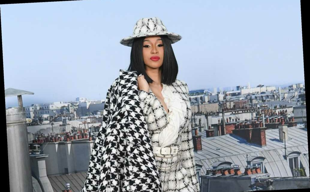 """Cardi B Clapped Back at Carole Baskin After Her """"WAP"""" Music Video Comments"""