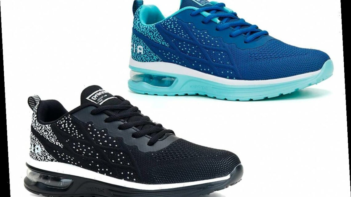 Amazon Shoppers Have Dubbed These Under-$40 Sneakers 'The Best Walking Shoes Ever'
