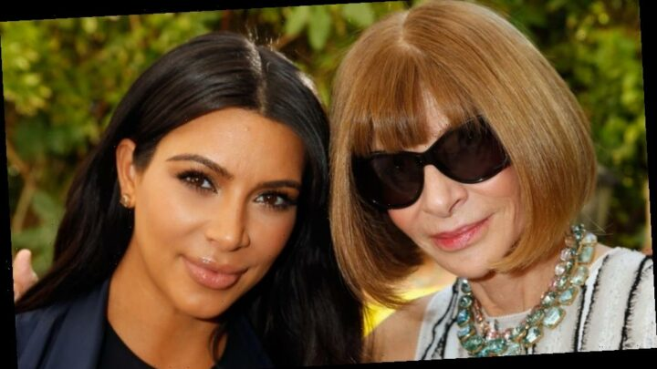 The real reason Anna Wintour can't stand Kim Kardashian