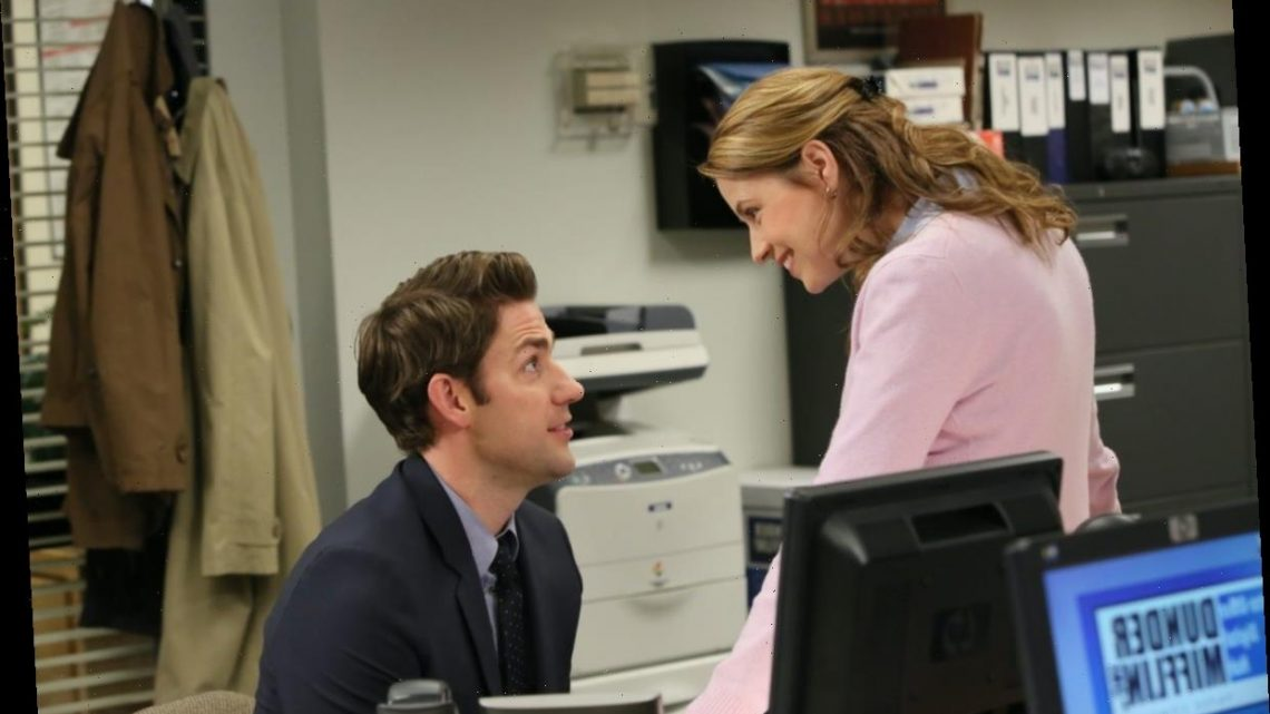 'The Office': Why Jenna Fischer Called Jim and Pam's Tense Fight a 'Complicated' Moment for Her and John Krasinski