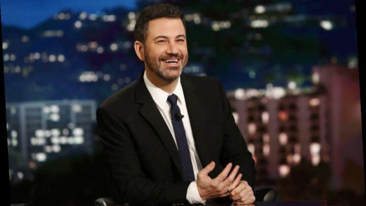 Jimmy Kimmel Live! Sets Return To El Capitan Entertainment Centre