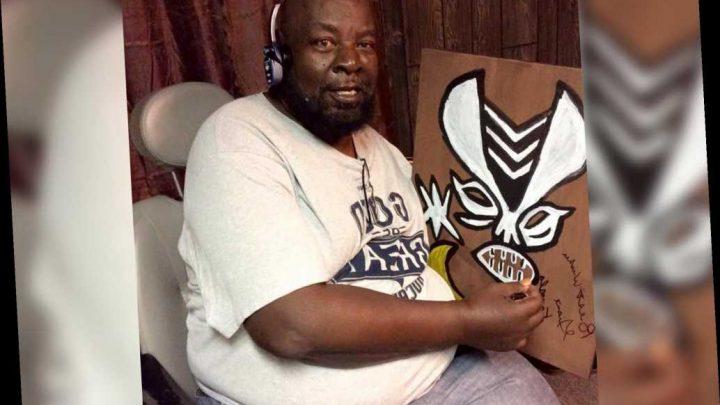 Wrestler James 'Kamala' Harris, the WWE's 'Ugandan Giant,' dies at 70