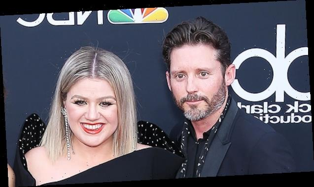 Kelly Clarkson Claps Back At Troll Who Claims Her Marriage Ended Because She Works So Much
