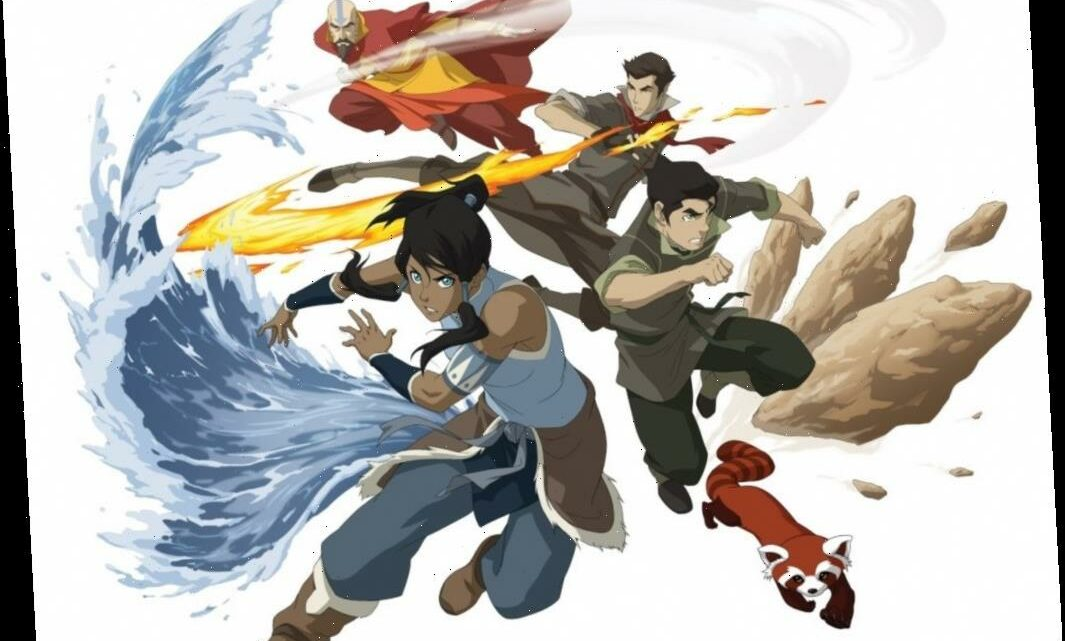 'The Legend of Korra': 9 Actors Who You Forgot Were in the Series' Cast, Including a 'Walking Dead' Star