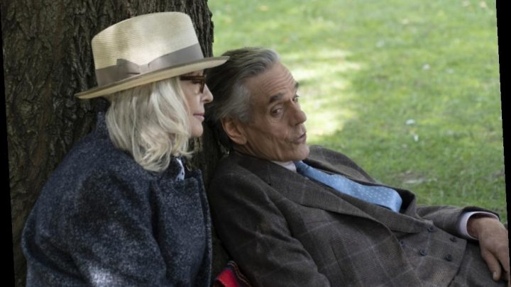 Diane Keaton, Jeremy Irons Comedy 'Love, Weddings & Other Disasters' Lands Saban Films