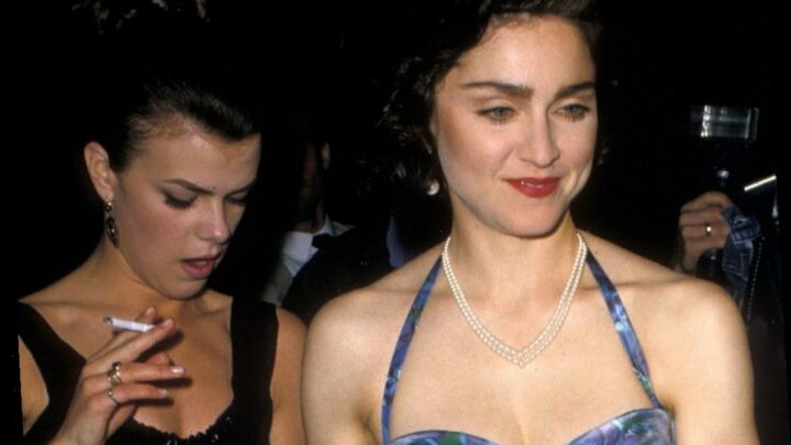 The 'Goodfellas' Part Madonna Was Up For Went to a Future 'Sopranos' Star