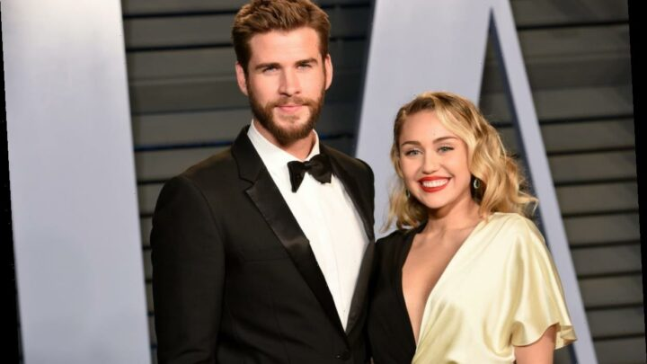 Miley Cyrus Talks About Sex With Liam Hemsworth Amid Reports of Her Breakup With Cody Simpson