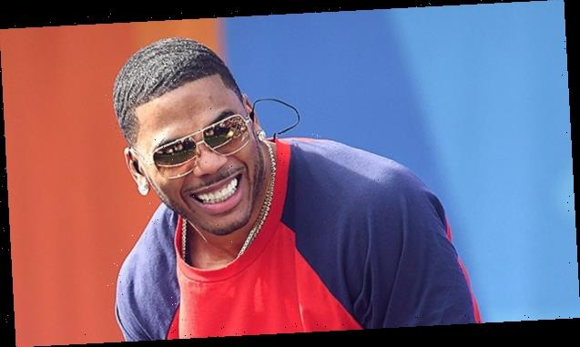 Nelly, 45, Shows Off His Amazing Flexibility By Effortlessly Doing A Backflip — Watch