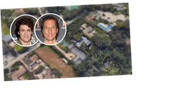 Matthew McConaughey Sells $15 Million Malibu Estate to Phil Lord