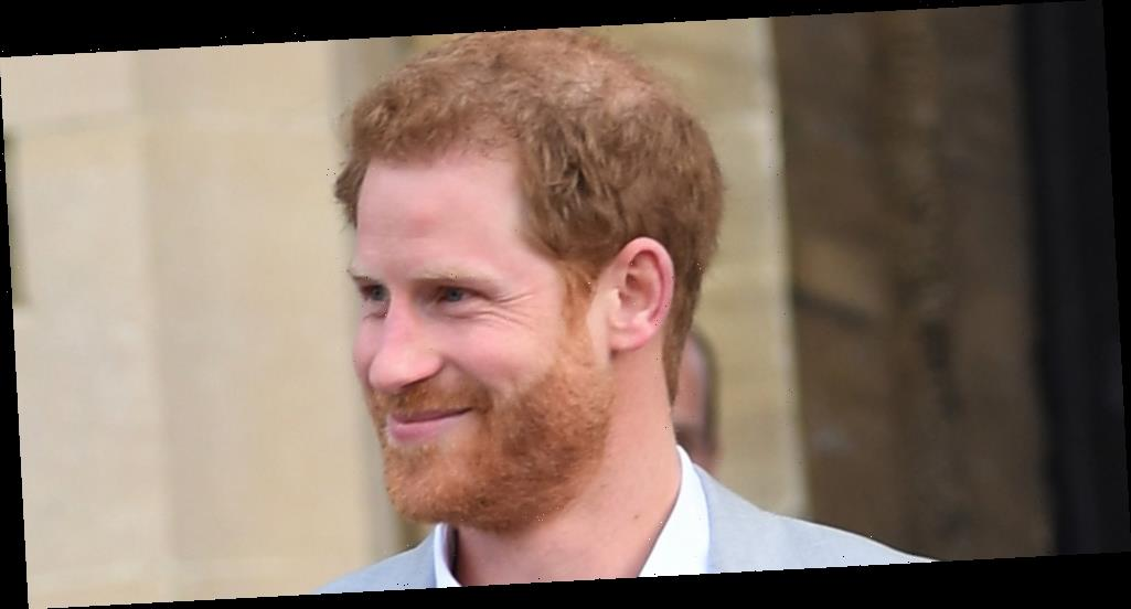 Prince Harry Stars in Netflix's 'Rising Phoenix' – Read His Statement!