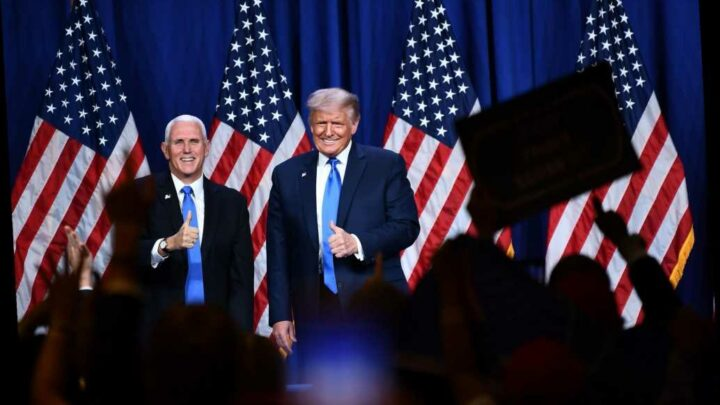 Night two of RNC underway with first lady, Secretary of State on tap