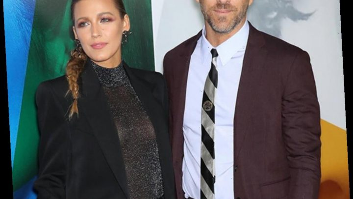 "Ryan Reynolds Calls His and Blake Lively's Plantation Wedding a ""Giant F–king Mistake"""