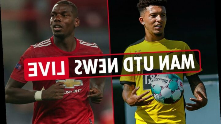 7am Man Utd transfer news LIVE: Pogba tests positive for coronavirus, £75m Grealish talks, Henderson future UPDATE – The Sun