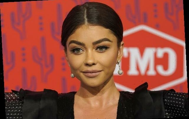 Sarah Hyland to Star in ABC Comedy Yours, Mine & Paul's From EP Ty Burrell