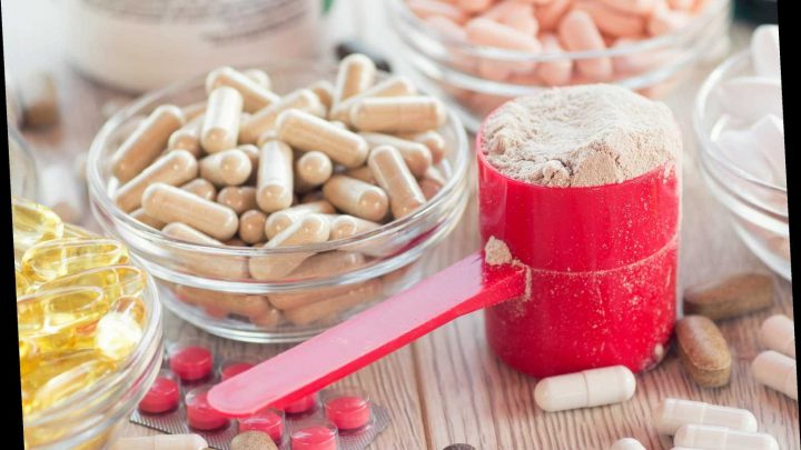Ask the Experts: What Supplements Should We Really Be Taking Right Now?