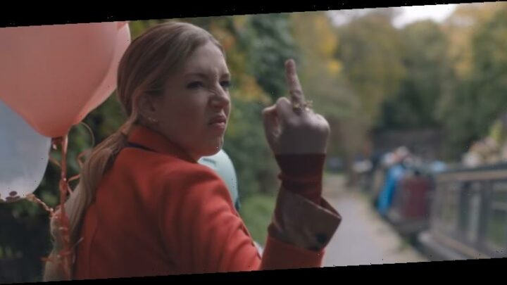'The Duchess' Trailer: Comedian Katherine Ryan is Just Trying to Be a Decent F**king Mom