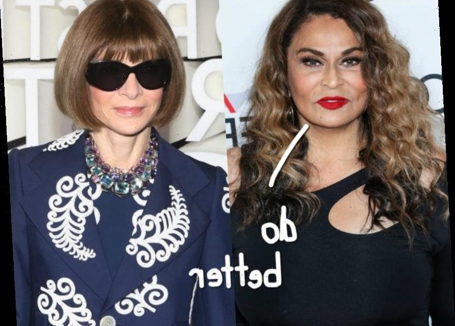 Beyoncé's Momma Puts Anna Wintour On Blast Over Lack Of Diversity At Vogue!