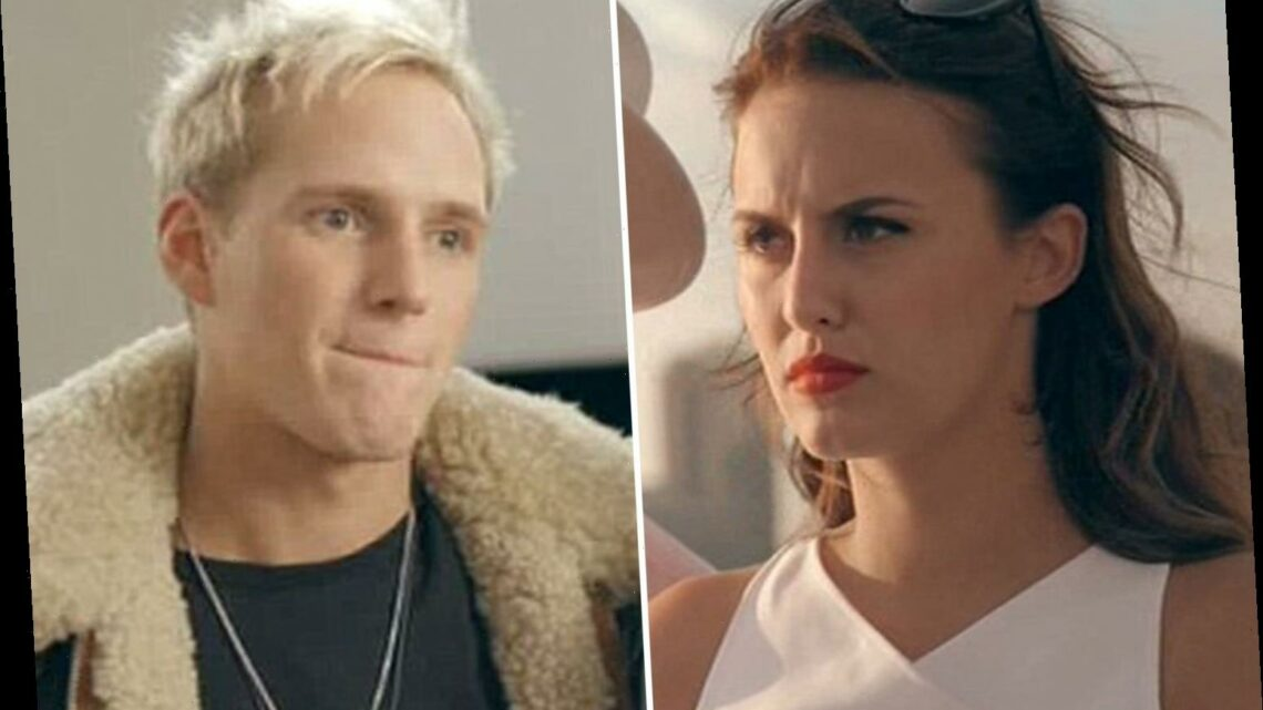 Made In Chelsea set rocked by huge blaze after car bursts into flames