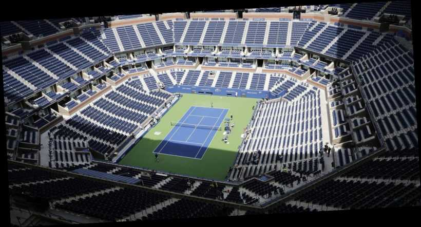One player at U.S. Open tests positive, but protocols are 'buttoned up' tight