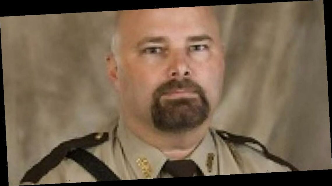 Arkansas sheriff resigns after he's heard in audio berating woman for talking to a Black man