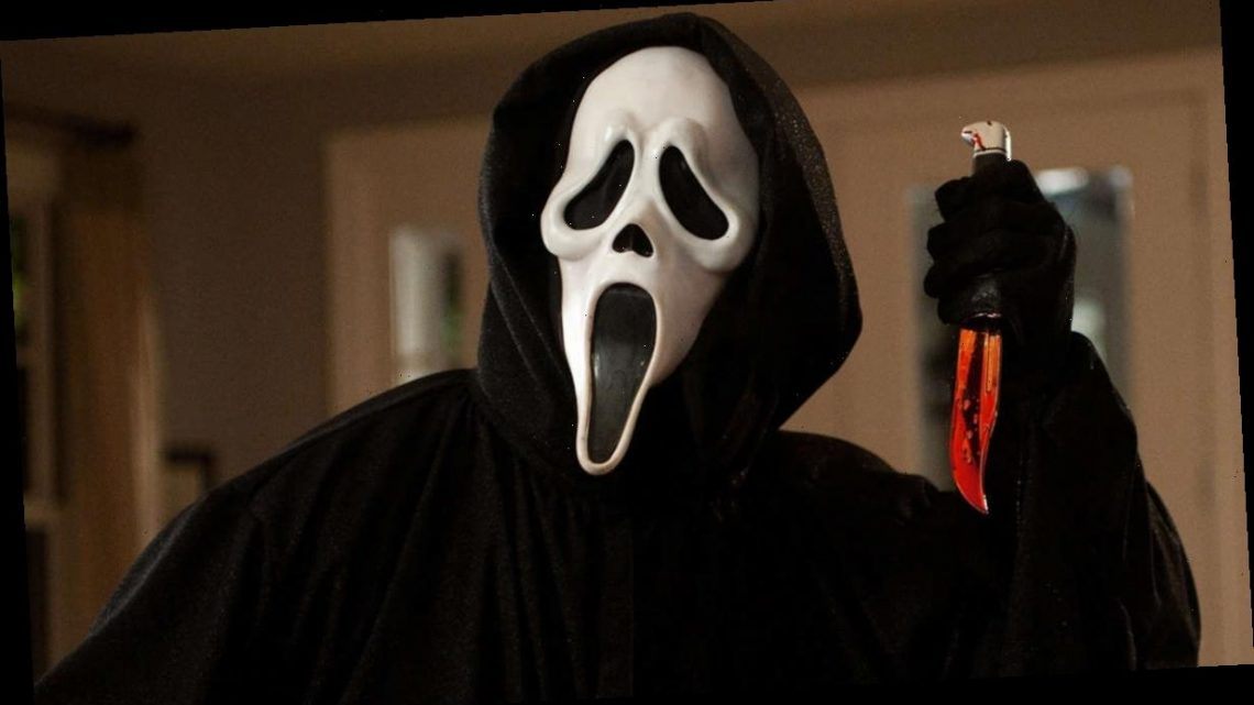 Scream 5 Adds Another Original Cast Member