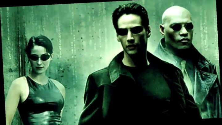 You Can Get The Matrix For Free Right Now–Here's How