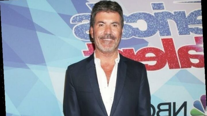 Simon Cowell Needs intensive Therapy to Be Able to Walk Again
