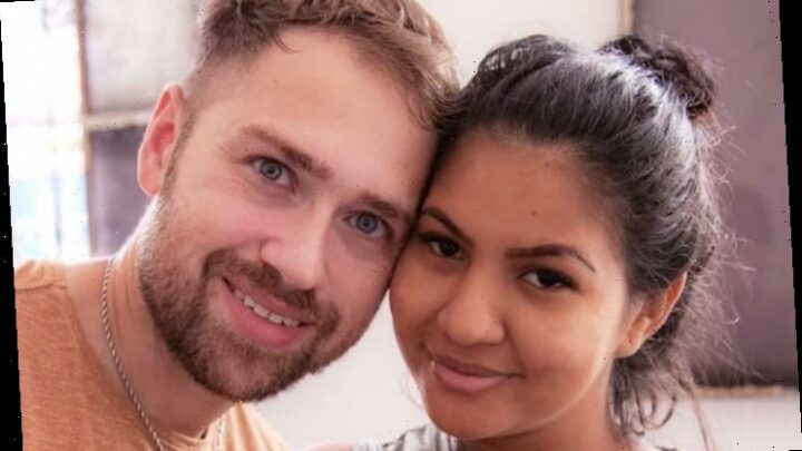 '90 Day Fiance' Star Paul Staehle Claims He Receives Death Threats From Wife Karine Martins' Friends