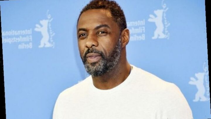 Idris Elba Opens Fight School in New BBC Documentary
