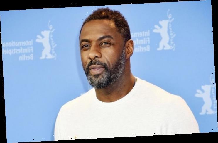 Idris Elba Opens Fight School in New BBC Documentary