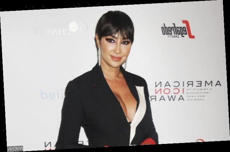 Jackie Cruz Announces Marriage to Longtime Beau Fernando Garcia