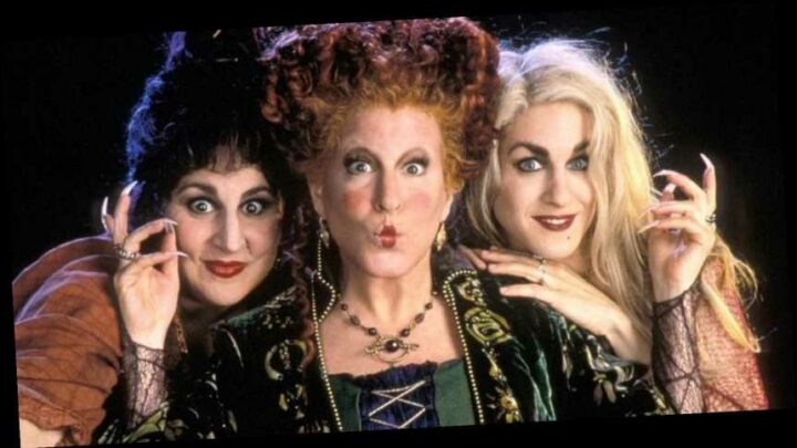 The feminist life lessons we learned from Hocus Pocus – Stylist.co.uk