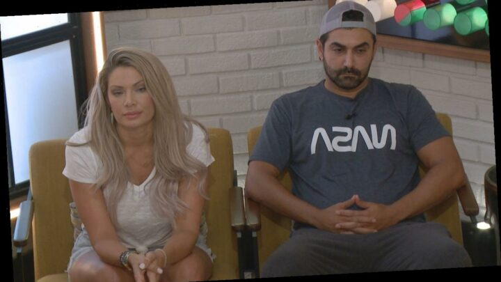 'Big Brother All-Stars': 'Rookie Mistakes' Lead to Tense Live Eviction