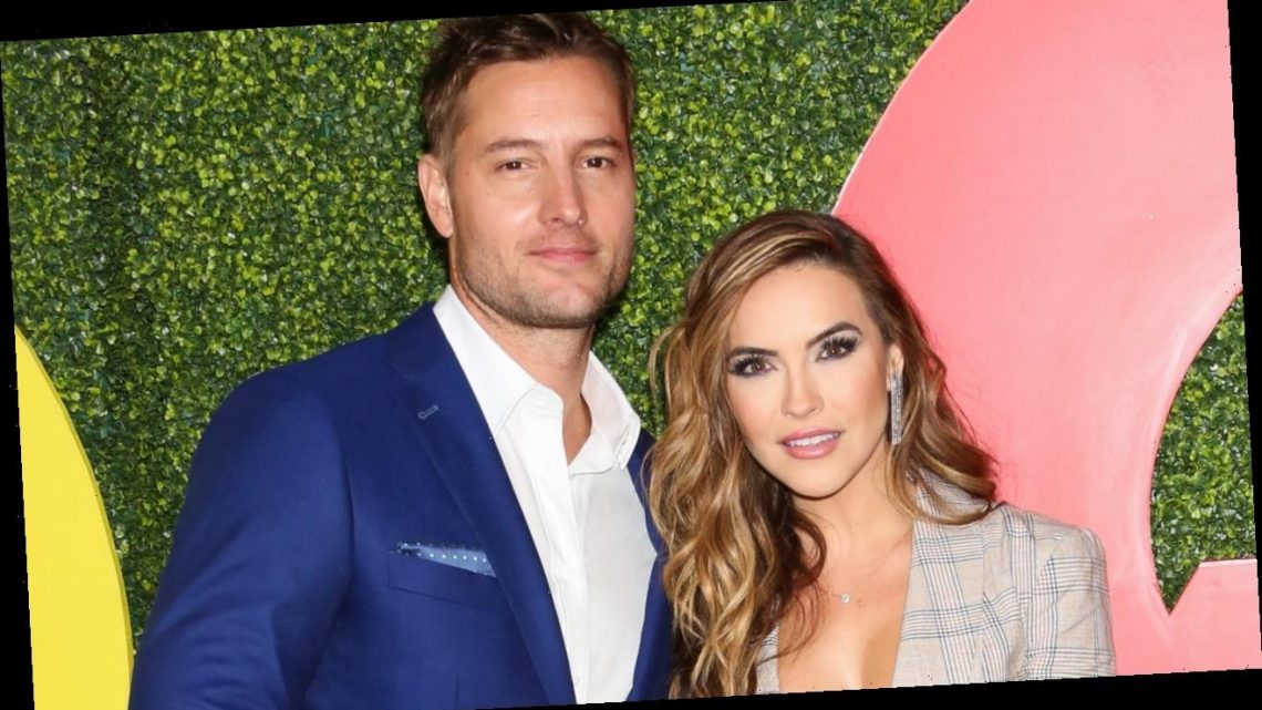 Chrishell Stause Implies Justin Hartley's 'This Is Us' Fame Contributed to Their Divorce