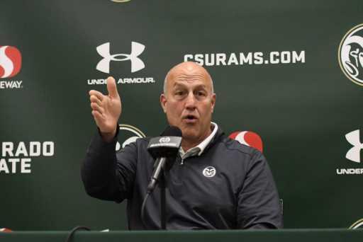 "CSU Rams football players say allegations against Steve Addazio, program ""patently untrue"""