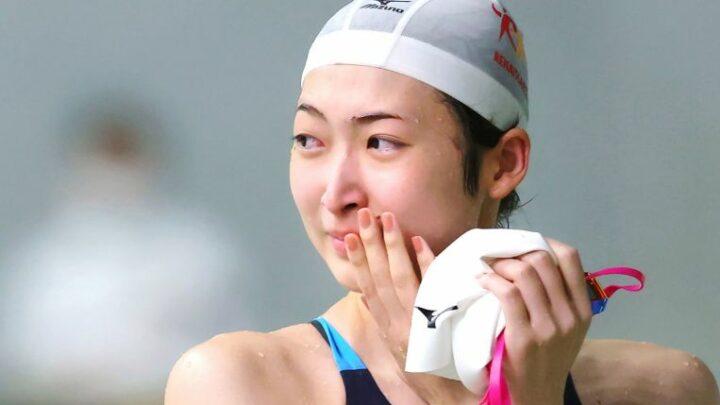 Swimming: Japan swim queen Ikee returns to racing