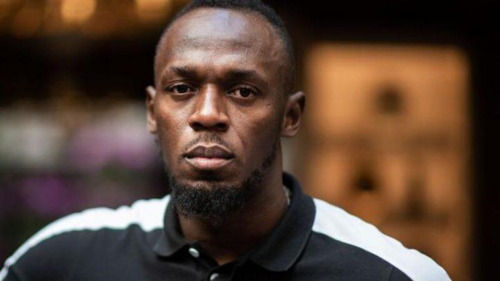 Athletics: Sprint king Usain Bolt says he 'didn't get fair chance' in football