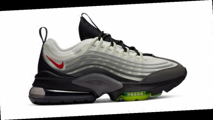 Official Images of the Japan-Exclusive Nike Air Max Zoom 950