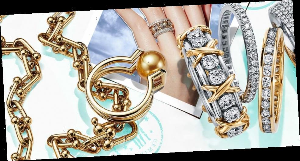 Tiffany & Co. Reports Better-Than-Expected Quarterly Profits