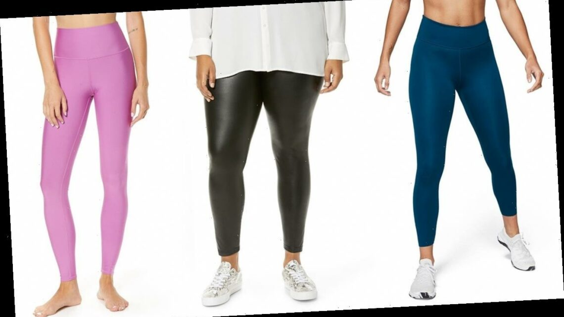 Nordstrom Anniversary Sale: The Top Leggings That Aren't Sold Out