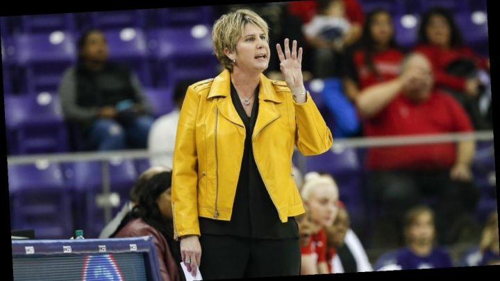 Texas Tech fires Stollings one day after report