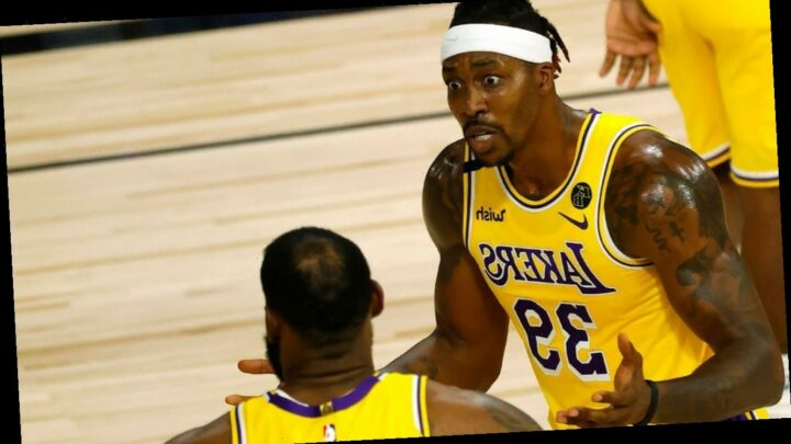 Lakers' struggles leave no clear-cut title favorite