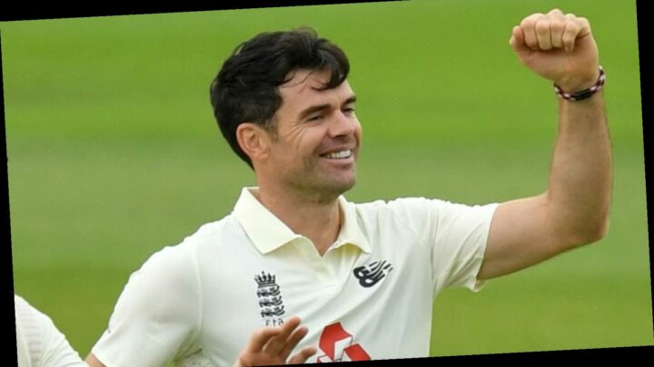 England likely to play James Anderson in second Pakistan Test; Ollie Robinson in squad