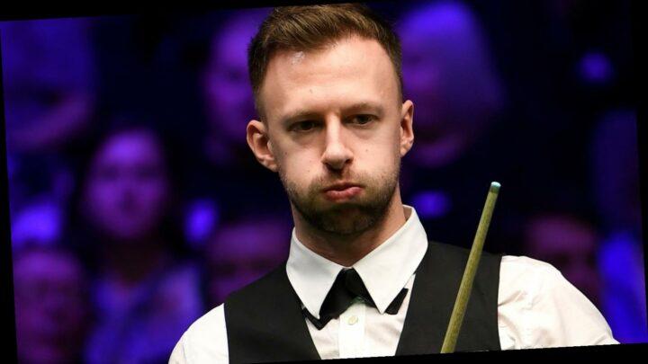 Snooker World Championship: Judd Trump falls victim to 'Crucible Curse'