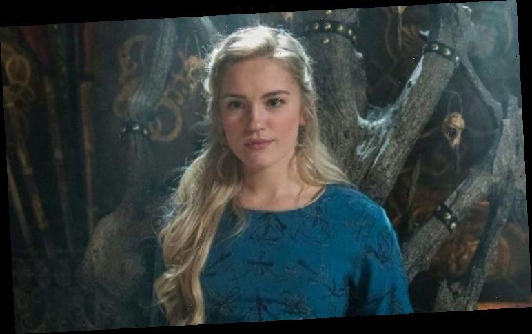 Vikings season 6: Is Freydis based on a real person?